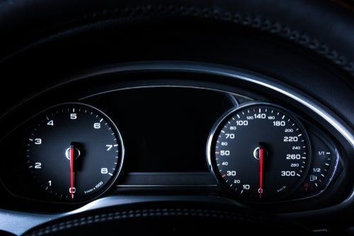 Síntomas de quedarse sin gasolina