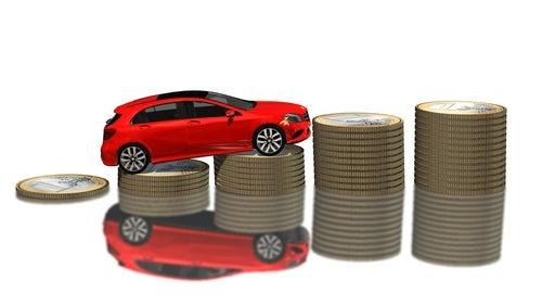 Tasación de vehículo en concesionario