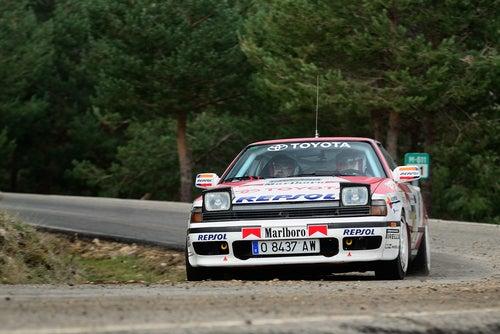 Grupo A: Toyota Celica, la revolución japonesa