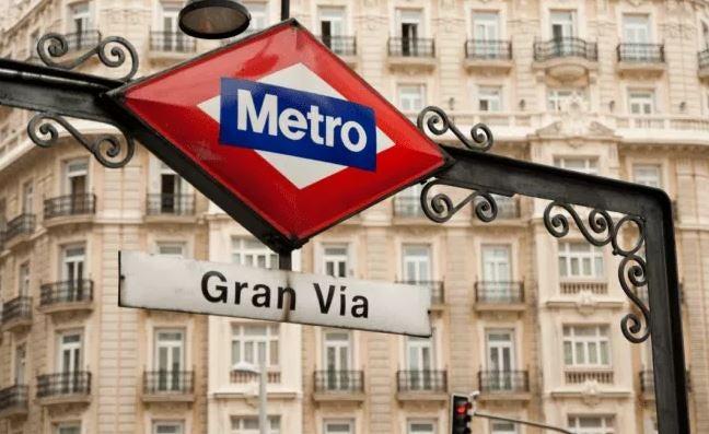 El precio del transporte público en España por comunidades.