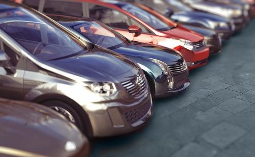 Valoración de coches usados