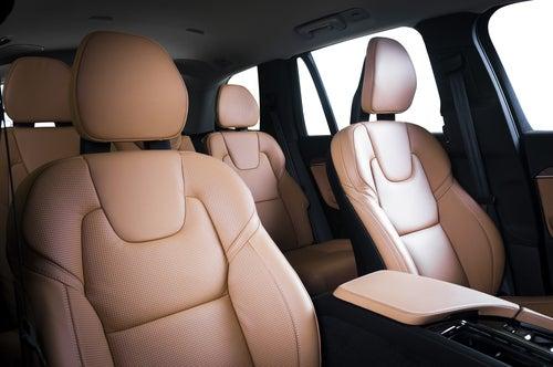 ¿Cuál es el asiento más seguro del coche?