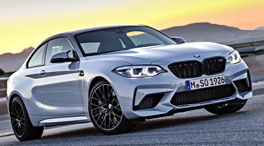 BMW M2 Competition: ¿el mejor BMW de todos los tiempos?