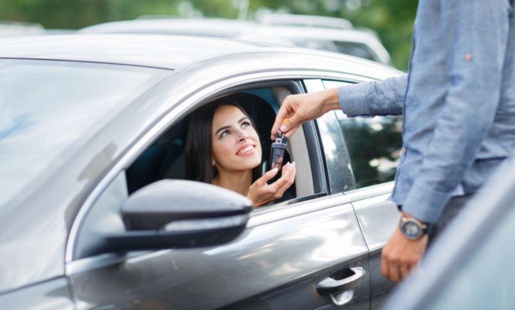 6 razones por las cuales comprar un coche de kilómetro cero