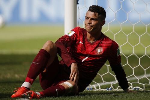 Coches de Cristiano Ronaldo: lo mejor de cada casa