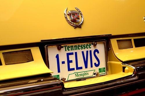 Coches de Elvis Presley, lo mejor de lo mejor