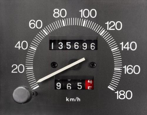 Cómo saber el kilometraje real de un vehículo