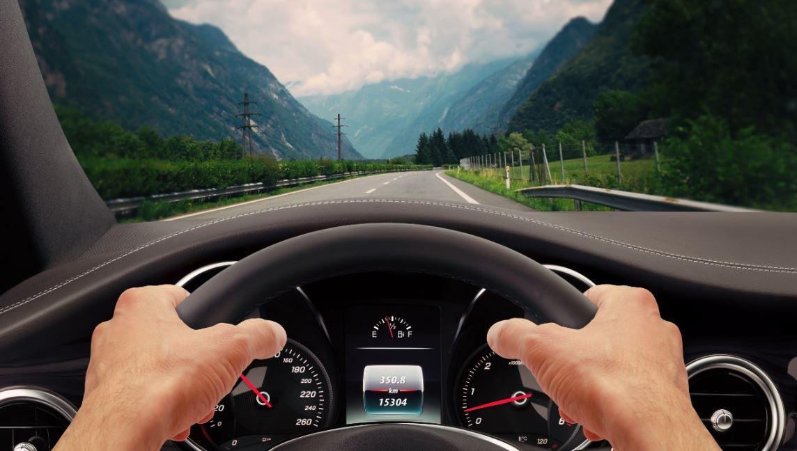6 consejos para una conducción segura