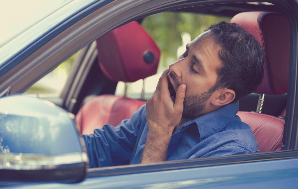 9 claves para evitar el sueño al conducir