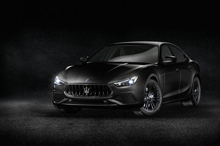 Maserati Ghibli, la berlina del tridente para todos los públicos