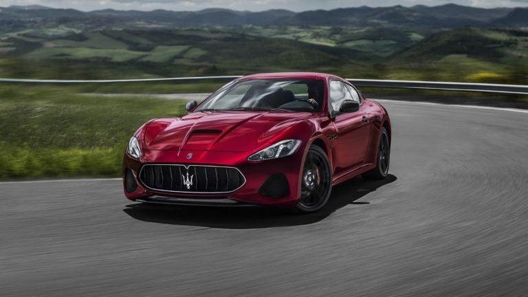 Maserati GranTurismo, en la experiencia está la virtud