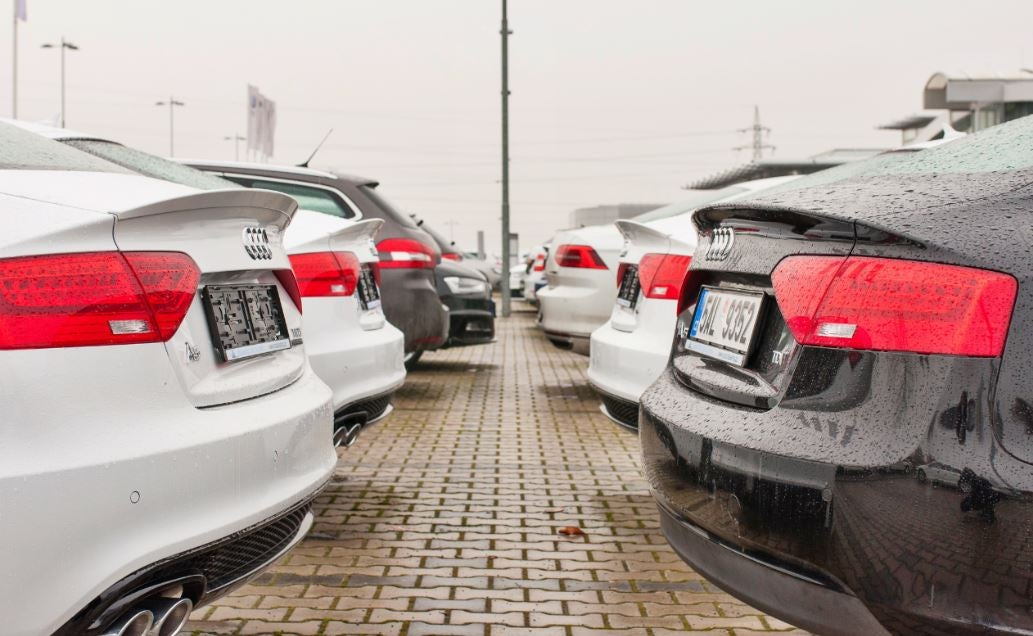 ¿Sale rentable importar un coche?