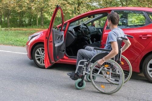 ¿Qué coche escoger para una persona con movilidad reducida?