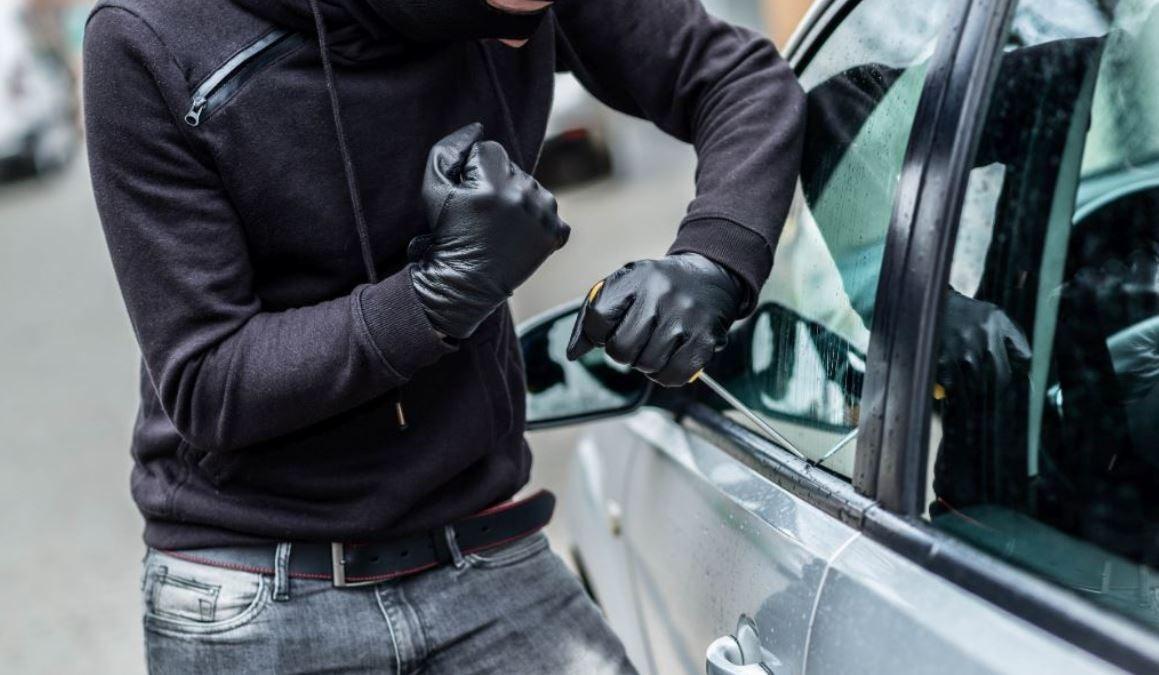 ¿Qué hago si me roban el coche?