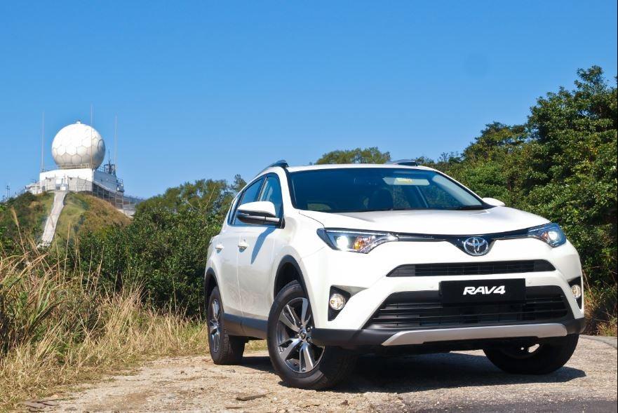 Toyota RAV4, renovación necesaria