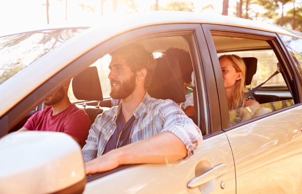 Ventajas y desventajas de las Apps para compartir coche
