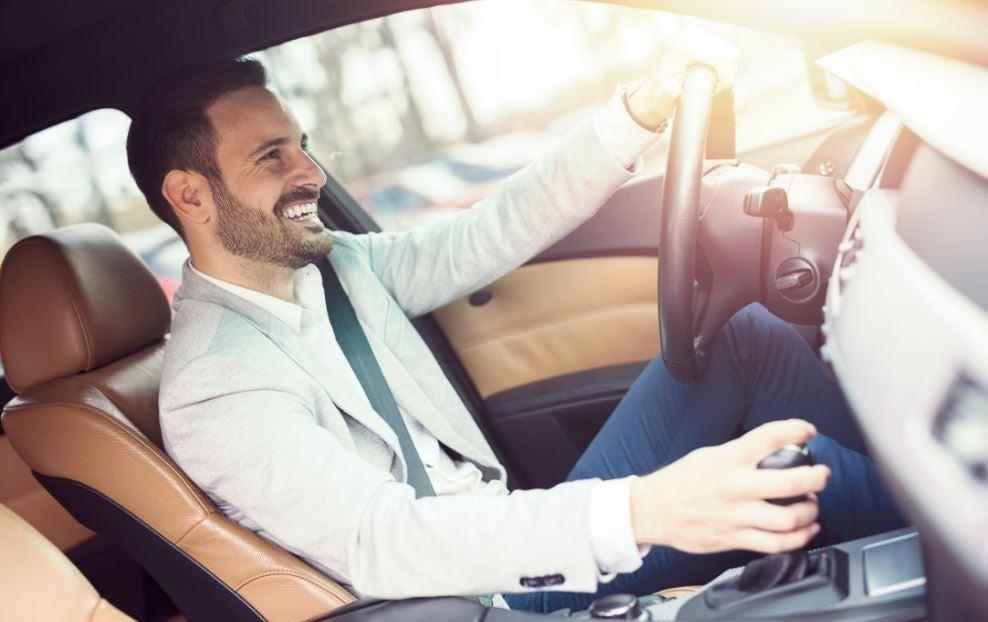 Coches para disfrutar conduciendo.