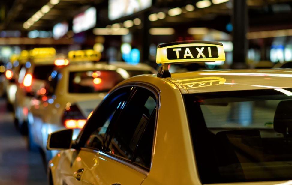 Coches preferidos por los taxistas