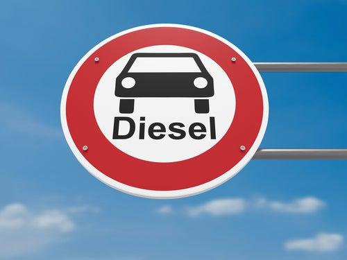 Las ciudades pioneras en eliminar los coches diésel