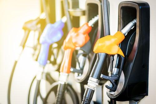 ¿Qué hacer al equivocarnos de combustible al repostar?