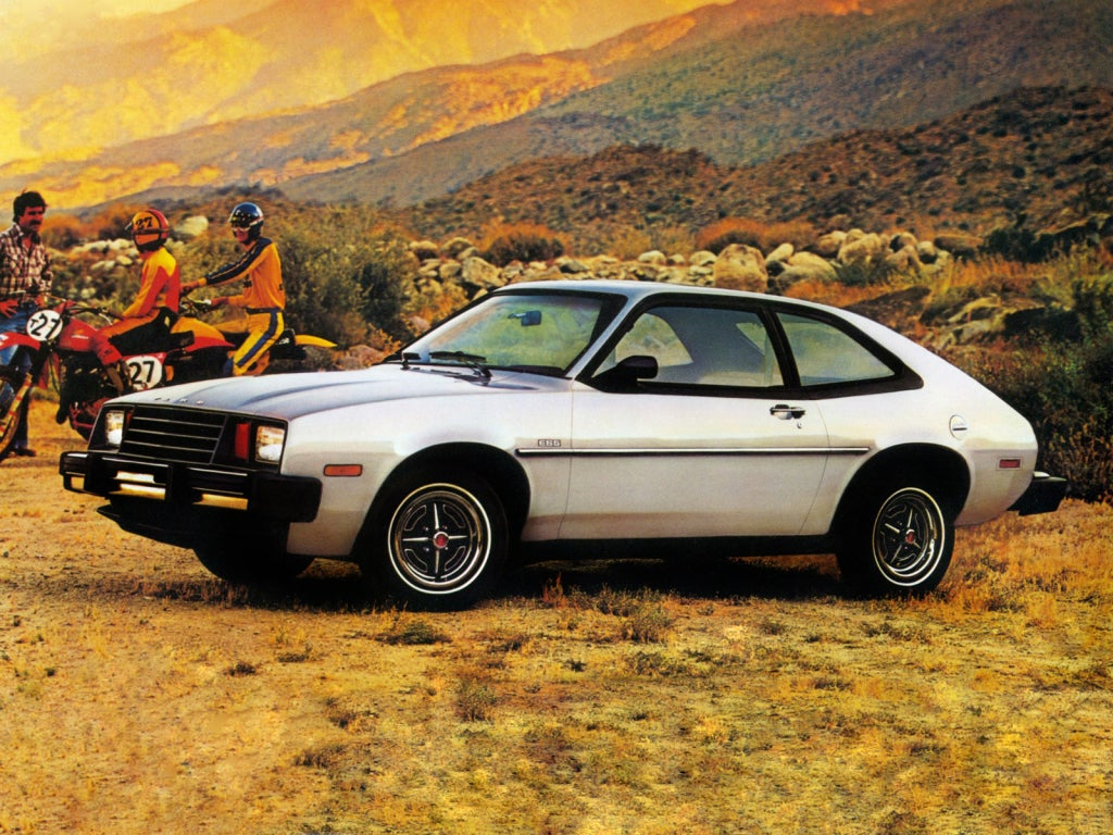 Ford Pinto ESS