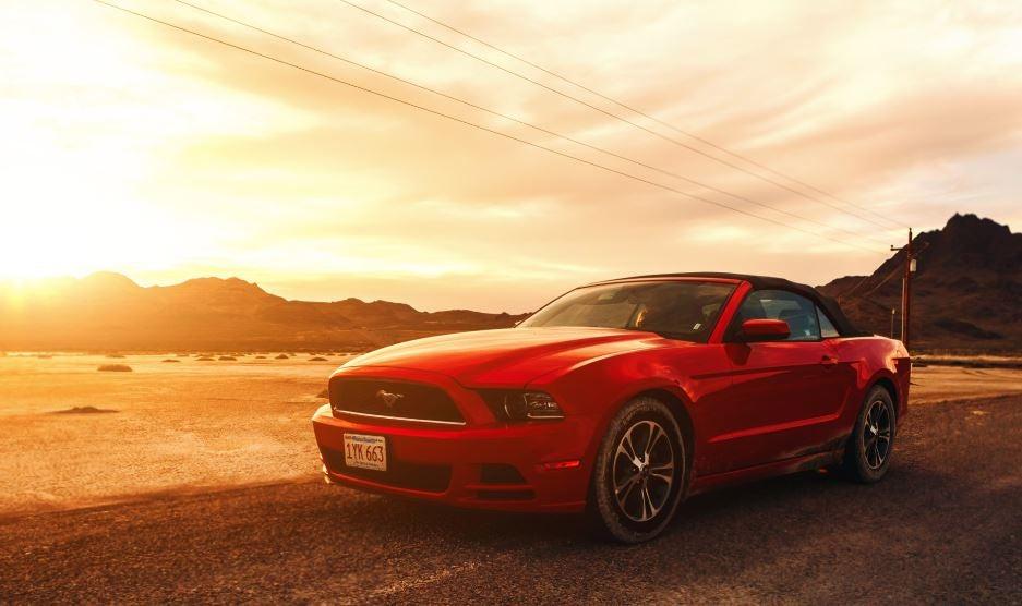 Homologar un coche americano en España.