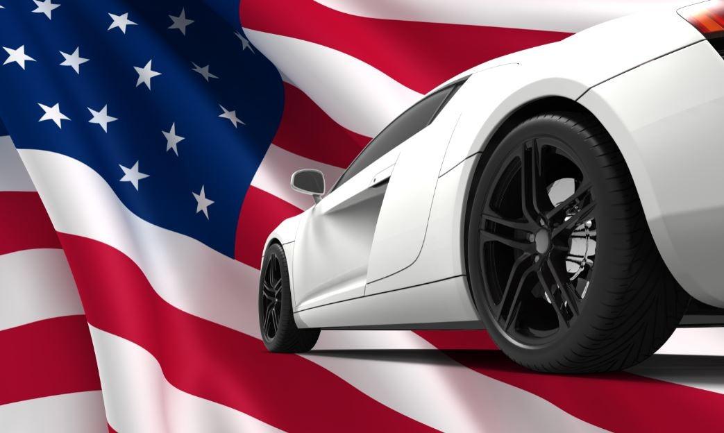 Importar un coche americano.