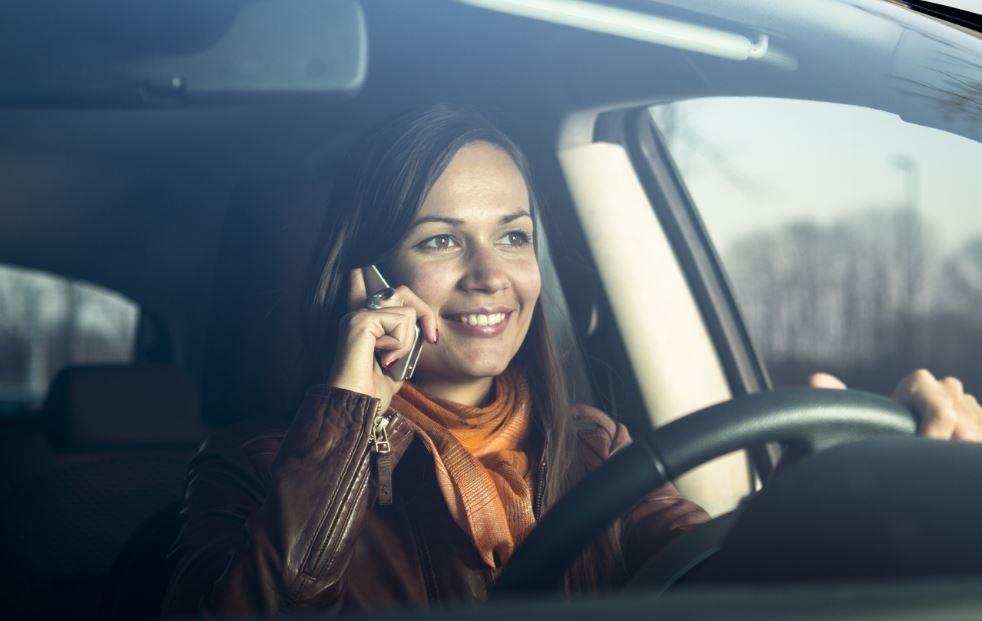 Imprudencias al volante que deberías evitar
