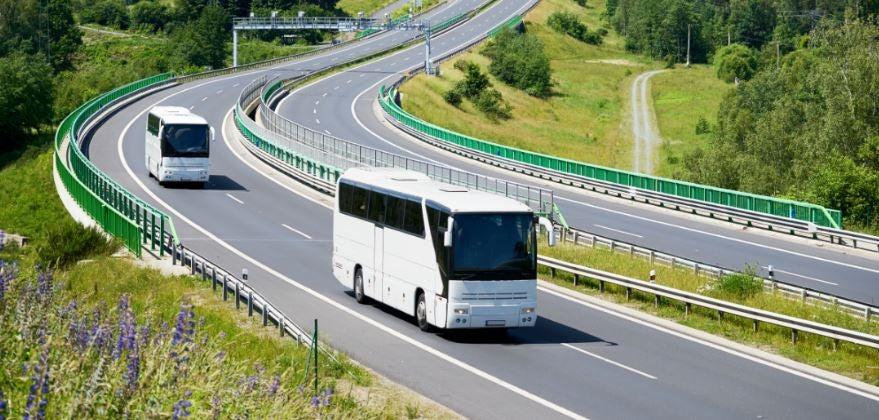 ITV autobús