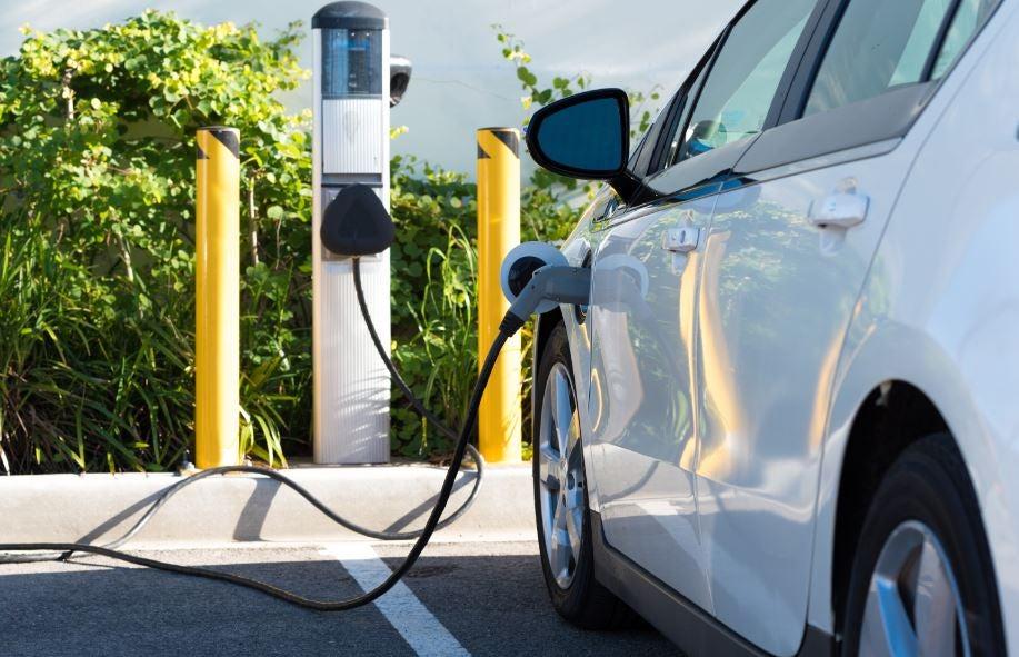Los mejores coches eléctricos