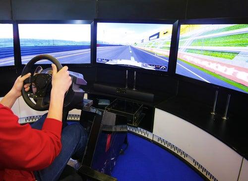Los mejores videojuegos de coches