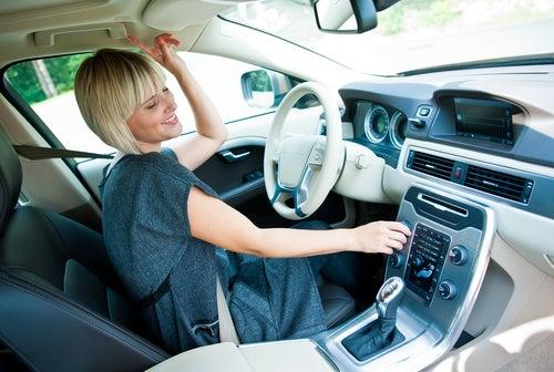 Música al volante