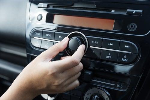 Música para el coche