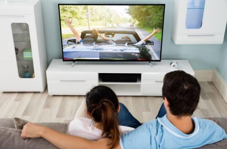 Programas de coches en televisión