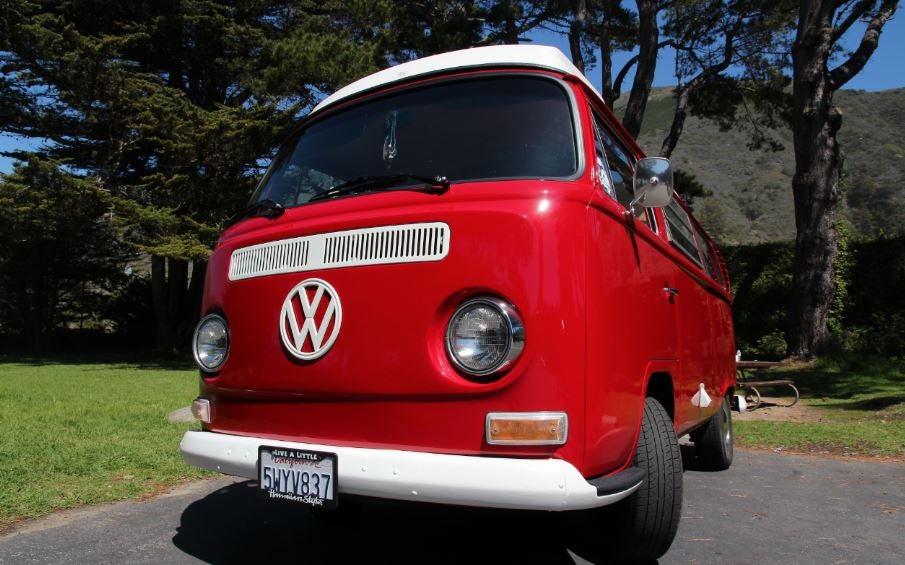 Volkswagen, historia, marca y legado