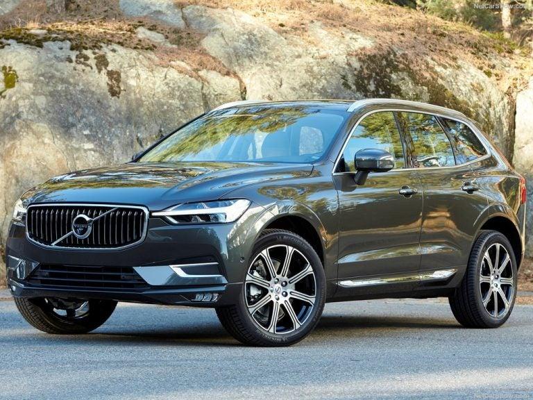 Equipamiento del Volvo XC60: tecnología y seguridad por los cuatro costados