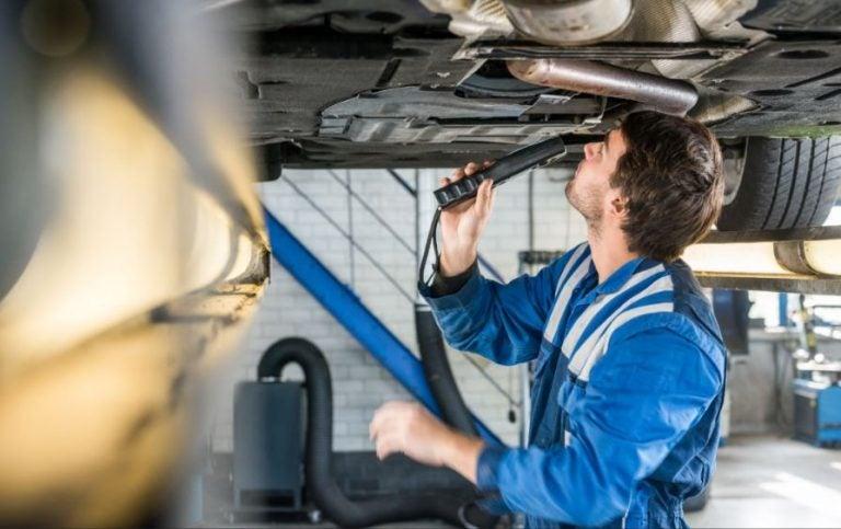 Ajustes necesarios para tener un óptimo funcionamiento del coche