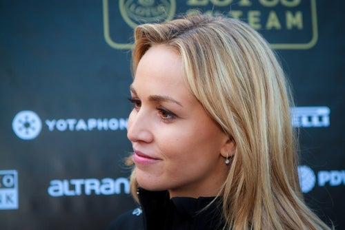 Carmen Jordá: Fórmula E