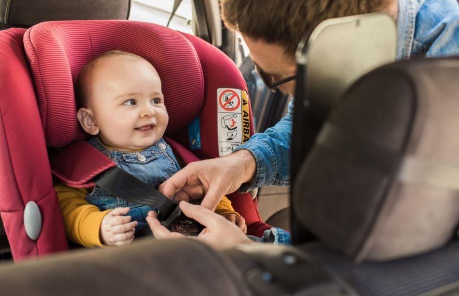 Los mejores coches para padres primerizos