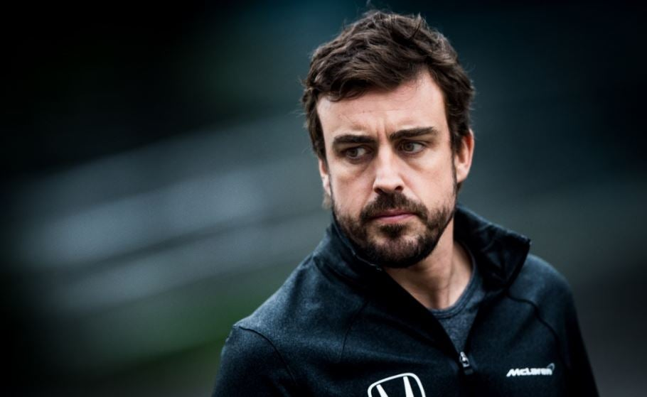 El sueldo de Fernando Alonso.