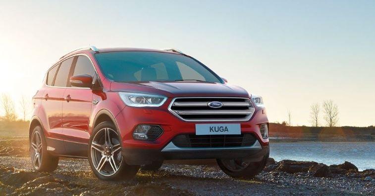 ¿Cuáles son los mejores SUV por debajo de 30 000 euros?