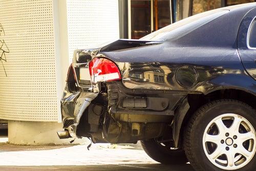 Lesiones por accidentes de tráfico