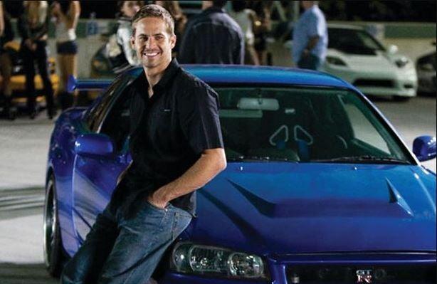Los coches de Brian O'Conner
