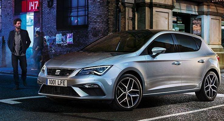 Los mejores coches por 15 000 euros