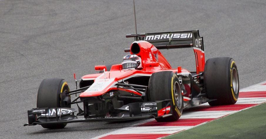 La peor escudería de F1