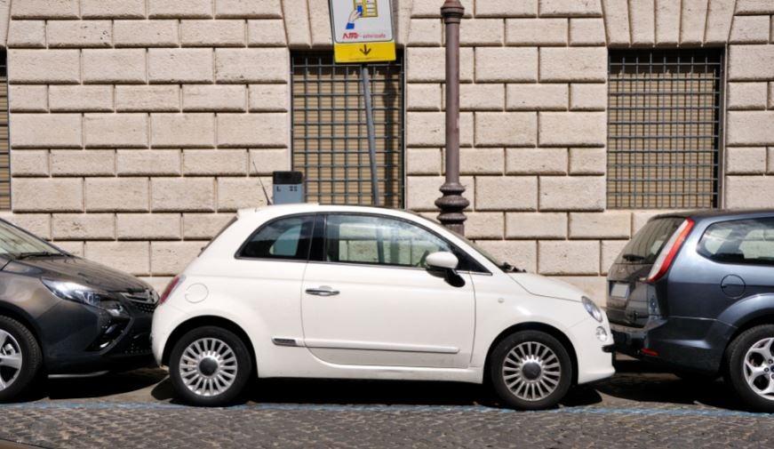 Mejores coches para la ciudad