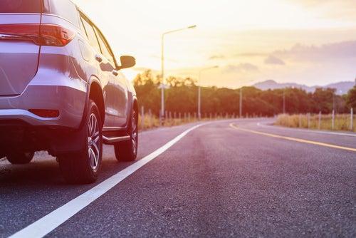 Mejores SUVs de gama media