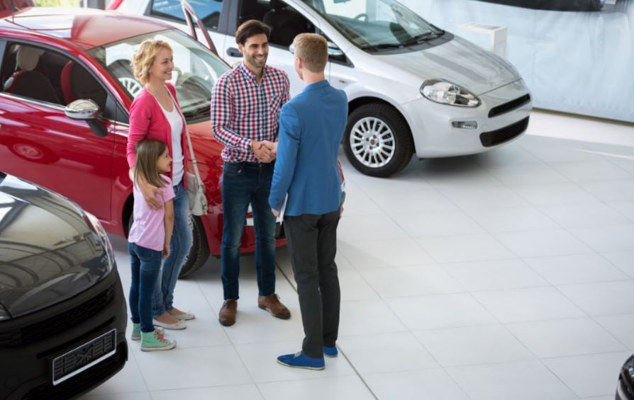 Conoce el plan VEA para la compra de un coche