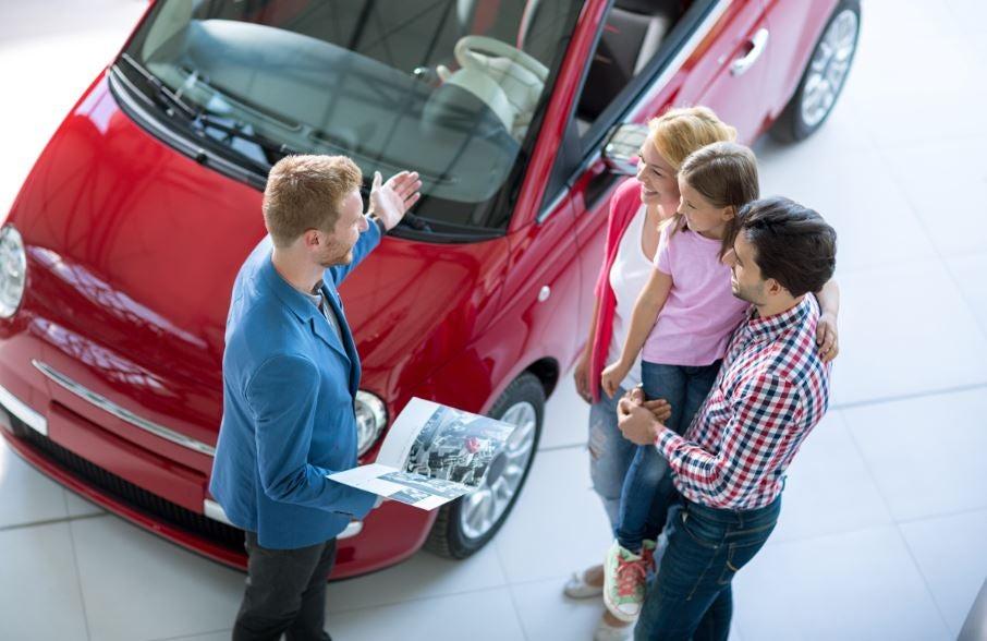 Consejos para ver más opciones a la hora de comprar un coche