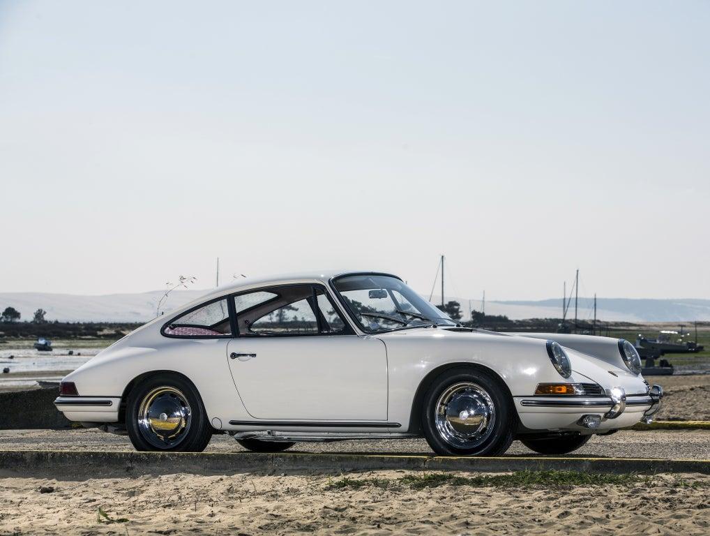 Porsche 911 2.0 Coupé 1964